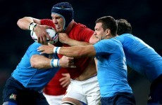 Michalak guides France to opening victory but Huget injury a real concern