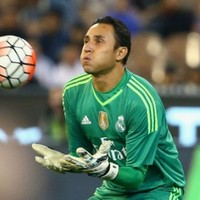Navas: I never thought about leaving for Manchester United