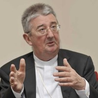Archbishop defends Catholic Church's role in education