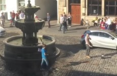 This very Scottish approach to shutting up hate preachers is going viral
