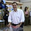Syriza and Tsipras return to power after narrow election win