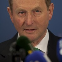 Enda Kenny isn't out of the woods yet over Fennelly
