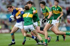 As it happened: Kerry v Tipperary, All-Ireland minor football final
