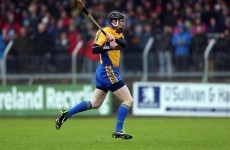 Veteran Gilligan helps Sixmilebridge book Clare senior hurling final place