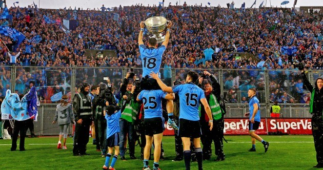 Johnny Doyle: Damp squib of a final symptomatic of a disappointing championship