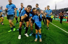 Bernard Brogan got out of hospital in time to see his sons win an All-Ireland for Dublin