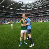 13 pictures that capture Kerry heartbreak and Dublin euphoria