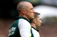 'Marc had the run to an All-Ireland final from hell' - Ó Sé's Kerry injury struggle