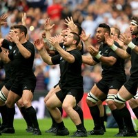 Rugby World Cup comes up trumps on brilliant opening weekend