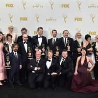 Here are all the glorious winners from last night's Emmy Awards