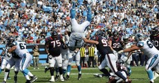 Cam Newton is Superman and the best of the rest from week two of the NFL