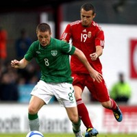 McCarthy gets recall as Trap names squad for upcoming qualifiers