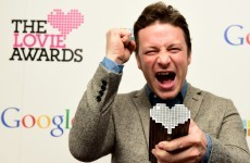 """Jamie Oliver says these 14 """"hero"""" foods can help you live to 100"""
