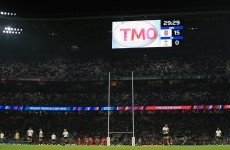 TMO, once the envy of every other sport, threatening to become a blight on rugby