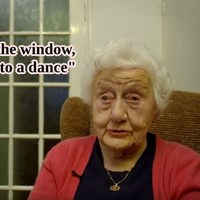 Here's some wonderful advice from Ireland's oldest living citizens