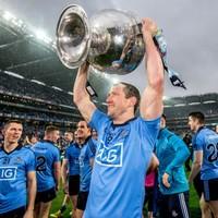 Drama for Dublin All-Ireland winner after his car was stolen last week