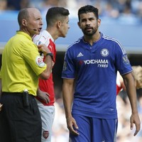Chelsea defender calls Costa a 'cheat', backtracks and blames his poor English