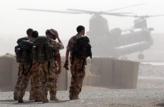 American soldiers 'told to ignore' sexual abuse of boys by Afghan allies