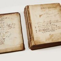 Ireland's oldest library needs help to fix famous books, including one by Isaac Newton from 1686
