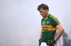 'All that effort without any reward hurts' - Walsh vows to return hungrier