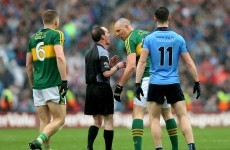 'What happens on the field stays on the field' - Donaghy downplays McMahon incident