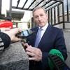 Micheál Martin says a gun was put to Martin Callinan's head