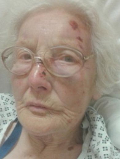 Gardaí appeal after elderly woman (90) brutally assaulted in her Bray home
