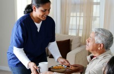 Care workers for elderly subject to harassment, racism and discrimination