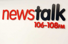 "Newstalk are in trouble over an ad that called competitors ""bulls**tters"""