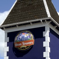 OUR BIRTHDAY GIVEAWAY: Win a family trip to Alton Towers with Midland Travel