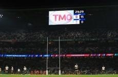 World Cup organisers defend TMO system amid growing frustration from fans