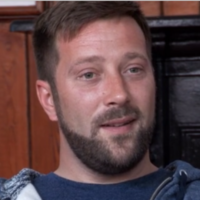 This man was born addicted to drugs but is now a successful businessman and father
