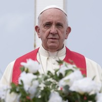 Why has the Pope not visited Ireland for nearly 40 years?