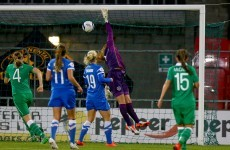 'It was shocking - it was probably the worst goal I've conceded for Ireland'