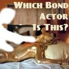 Which Bond Actor Is This?