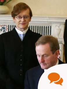 Enda Kenny and the Attorney General should resign - political integrity requires nothing less