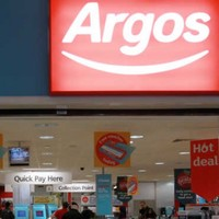 Argos was offering these six items at half price, although they weren't actually available