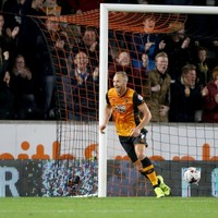 David Meyler scores to knock out Swansea while De Bruyne shines for Man City