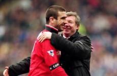Here's the incredible letter Sir Alex Ferguson sent Eric Cantona when he left Man United