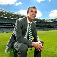 Jim McGuinness - Bayer Leverkusen, Diego Simeone, Celtic role and the dominant Dubs