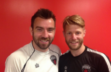 Two Irishmen are at the centre of remarkable turnaround in North American soccer circles