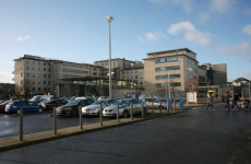 A multi-storey car park at a Galway hospital will result in fewer parking spaces