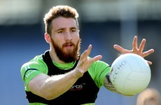 Laois man Zach Tuohy lands end-of-season award after Aussie Rules exploits with Carlton