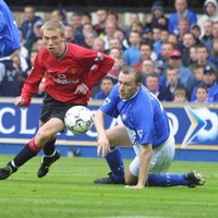 The lineups from the last time Man United faced Ipswich are well worth a look