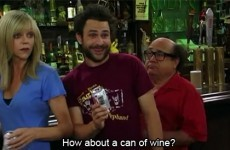Are you a fan of It's Always Sunny? This Dublin pub has the Halloween party for you