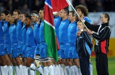 A farmer, a bicycle shop salesman and the Namibian amateurs to take on the All Blacks