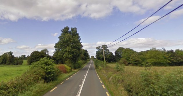 Motorist in his 20s killed after collision with lorry in Westmeath