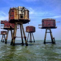 Here's 21 incredible photos of abandoned places from around the world