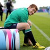 Ireland want players to 'earn the right' to force changes to World Cup XV