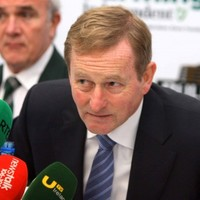 Enda is the most popular leader in the country, but it's not all good news for him